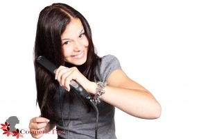 تمیز کردن اتو مو