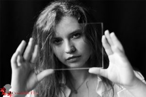 تشخیص فرم و شکل صورت