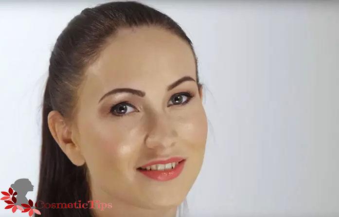 آموزش آرایش حرفه ای