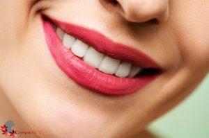 راهکار های سفید کردن خانگی دندان